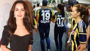 Fahriye Evcen neden Fenerbahçe'yi tutuğunu açıkladı