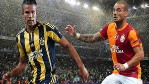 Fenerbahçe - Galatasaray canlı radyo dinle (TV izle)
