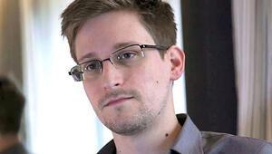 Snowdena sığınma verin çağrısı
