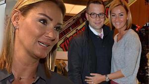 Pınar Altuğ'dan 'boşanma' iddialarına yanıt