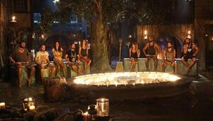 Survivor All Star'dan kim elendi? İzle