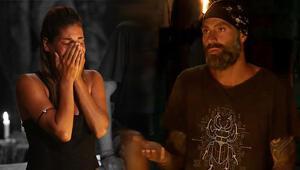 Survivor All Stardan kim elendi Acun Ilıcalı Bozoku neden diskalifiye etmedi | İzle