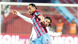 Trabzonspor karıştı