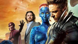 'X-Men' rekorla başladı