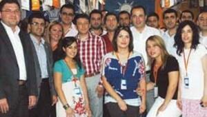 AK Partili vekil Dağ: İzmir algısını değiştirdik
