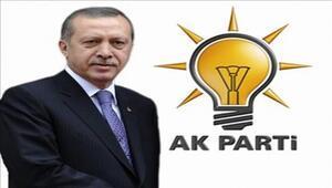 Ak Parti Cumhurbaşkanı Adayı Recep Tayyip Erdoğan (Cumhurbaşkanı Adayları)