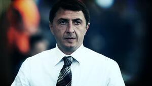 Trabzonsporda Şota topun ağzında