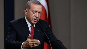 Cumhurbaşkanı Erdoğan: Sözün bittiği yerde bulunuyoruz