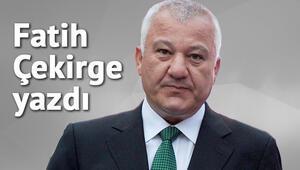 Fatih Çekirge: Pour toi Paris je pleure