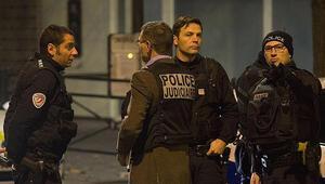 Saldırganlardan birinin ailesine gözaltı