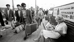 Almanya'daki Türklerin 55 yıllık geçmişi belgesel oluyor