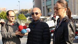 Yaşar Nuri Öztürk ifade verdi