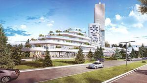 Kuzu'dan Ankara'ya milyar dolarlık 2 proje