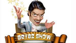 Beyaz Showun bu haftaki konukları   18 Aralık Cuma