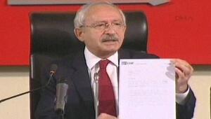 Kılıçdaroğlu'ndan gündeme dair açıklamalar