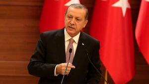 Cumhurbaşkanı Erdoğan 15'inci Muhtarlar Toplantısı'nda konuştu