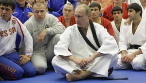 Rusya Avrupa Şampiyonası'na katıl
