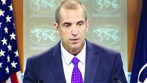 ABDden Dündar ve Gül açıklaması: Rahatsızlık duyuyoruz