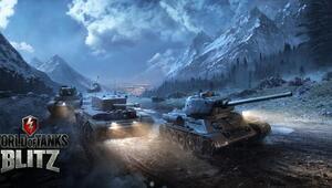 World of Tanks Blitz şimdi de Windows 10da