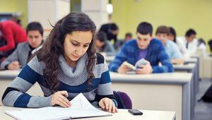 Üniversitelere yeni bölüm kriteri