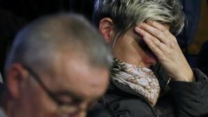 Fransa'da halk ırkçı partiye geçit vermedi