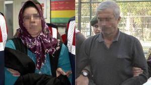 Cinayeti çözmek için kocasının katili zanlısıyla evlenmiş