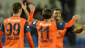 Medipol Başakşehir 2-1 Eskişehirspor