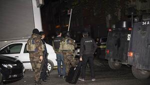 Surda polise bombalı saldırı: 4 polis hayatını kaybetti, 2 polis yaralı