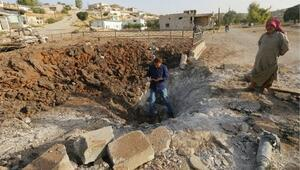 Af Örgütü: Rusyanın Suriyedeki hava saldırılarında 200 sivil öldü