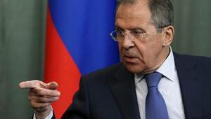 Rus Dışişleri'nden 'güneydoğu' mesajı