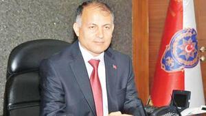 Eski Adana Emniyet Müdürü 'Paralel'den ev hapsi
