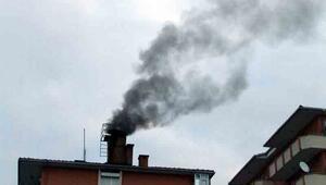 Sivas'ta sobadan sızan gaz iki can aldı
