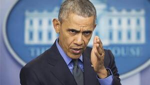 ABD Başkanı Obama silaha savaş açtı
