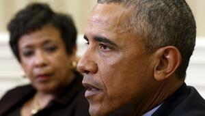 ABD Başkanı Obama, bireysel silahlanmayı azaltmak için idari kararlar aldı