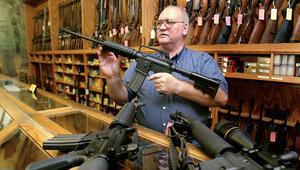 Amerika silahlanıyor!