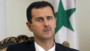 ABD'ye göre Suriye lideri Esad en az 14 ay daha görevde