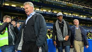 Drogba için sürpriz Chelsea iddiası