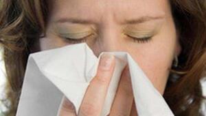 Kış mevsiminin istenmeyen hastalığı: Grip