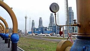 Rusyaya doğalgaz şoku