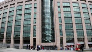 İstanbul Adalet Sarayı'nda 'Görülen lüzum üzerine' savcıların görev yerleri değişti