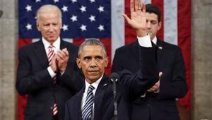 Obama, son kez 'Birliğin Durumu' konuşmasını yaptı