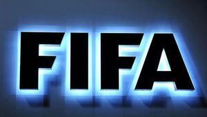 FIFAdan Real Madride şok ceza