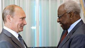 Putin ile Diack arasında doping pazarlığı!