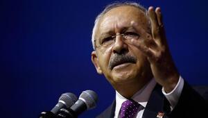 CHP Genel Başkanı Kılıçdaroğlu: Niyetleri patronlu başkanlık sistemi