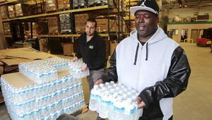 ABD'nin Michigan eyaletinde içme suyu krizi