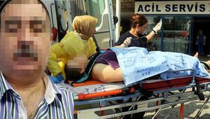 Özgecan'a 'duyarlı' şoföre, sevgilisini bıçaklamaktan 11 yıl 8 ay hapis
