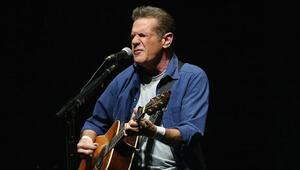 Eagles grubunun kurucusu Glenn Frey hayatını kaybetti