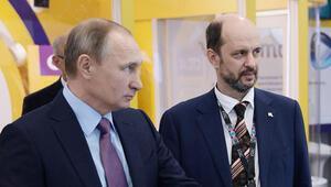 Rusya Devlet Başkanı Putin'in yeni internet danışmanı Klimenko hakkında şok iddia