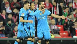Atletic Bilbao 1-2 Barcelona
