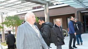 Mustafa Koç ziyaretçi akınına uğruyor